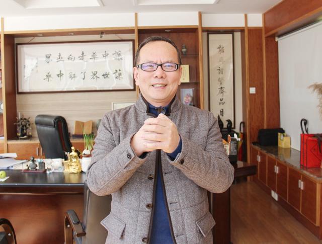 【致全体伙伴】李时珍医药集团董事长、总裁2018年新年寄语